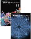 BiologySource and PhysicsSource