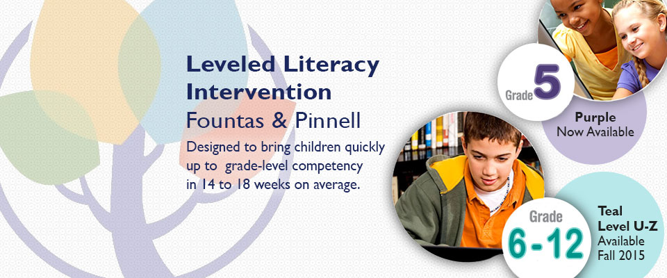 LLI Grade 5: Leveled Literacy Intervention Grade 4 Gold System Levels O - T now available!