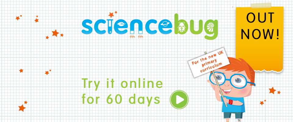 Science Bug Out Now:
