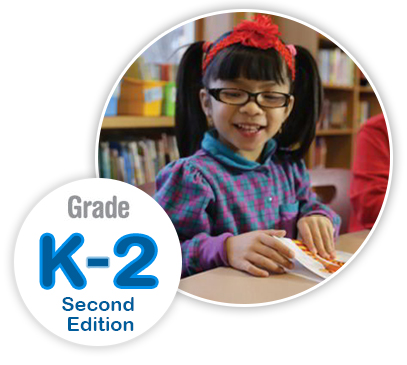 LLI Grade K-2 Second Edition