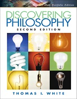 Ultimate questions thinking about philosophy 3rd edition