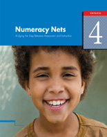 Numeracy Nets product shot