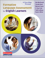 Formative Language Assessment for English Learners cover