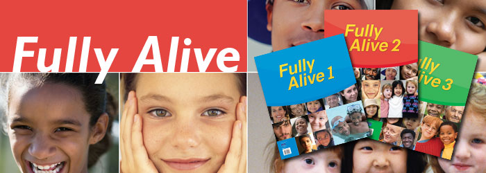 Fully Alive - Renewal Edition