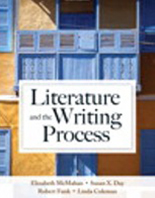 literature an introduction to reading and writing 10th edition Literature: an introduction to reading and writing (10th edition) by edgar v roberts, robert zweig prentice hall used - good ships from reno, nv former library book.