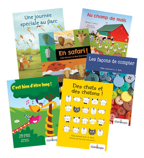 Mathologie Little Books