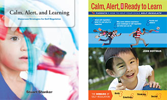 Calm, Alert, and Learning / Ready to Learn