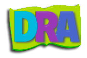 DRA 4-8 (Developmental Reading Assessment), Canadian Edition logo