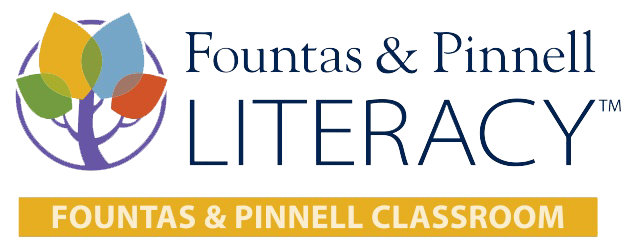 Image result for fountas and pinnell