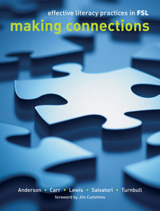 Effective Literacy Practices in FSL: Making Connections