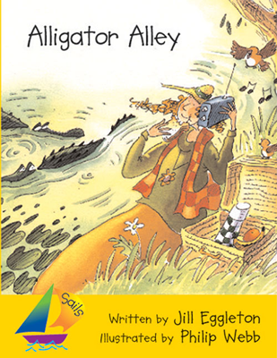 Little Books - Sails | Shared Reading