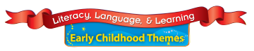 Early Childhood Themes logo