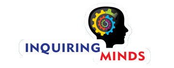 Inquiring Minds logo