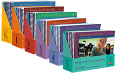 Units of Study for Teaching Reading, Grades K-5